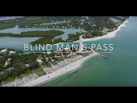 Blind Man's Pass