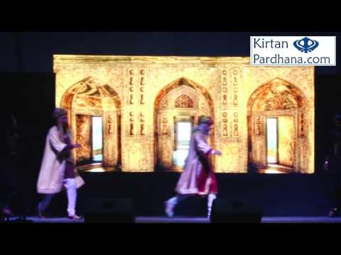 Light & Sound Program - 19Nov2016, Central Park, Connaught Place, New Delhi