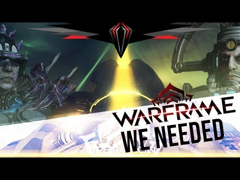 Warframe: What We NEEDED Before Fortuna