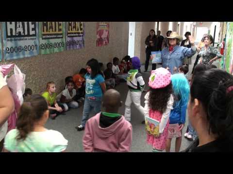 Dulles Elementary School FBISD 1