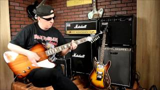 B & CH Music s.r.o. BGF-1 MR LHB 104HA