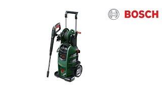 Bosch Advanced Aquatak 150 i 160 visokotlačni uređaji