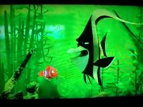 Finding nemo dirty fish tank clip youtube for Dirty fish tank