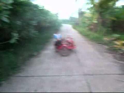 จักรยาน สามล้อ พ่วงข้าง