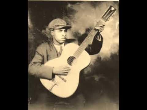Blind Willie McTell-I Got To Cross The River Jordan