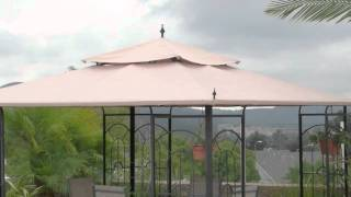 Arrow Gazebo From Costco