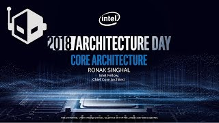 Intel Architecture Day Ushers 3D Packaging, Sunny Cove CPU Arch, And Dedicated GPU Talks