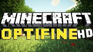Como baixar e instalar mods no Minecraft: Optifine HD - 1.7.10