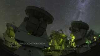 BLUE PLANET CORPORATION - Arcana