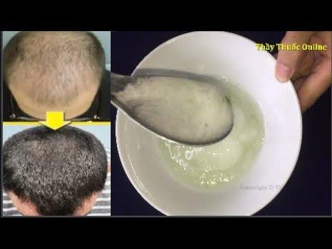 Cần gì phải thuốc mọc tóc -cứ lấy 5 lá nha đam làm thế này -tóc chắc chắn mọc thẳng tự nhiên