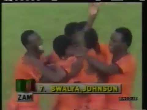 Zambia-Italy 4-0 | Football at the 1988 Summer Olympics| One of the worst defeat for Italy