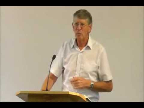 Wallace Hewitson & Andrew Shanks @ ACF Conference Weekend  (Testimony)