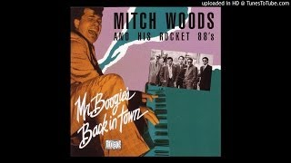 Mitch Woods - Rocket 88