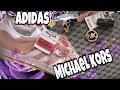 Shop with Me Marshall's Designer Shoes and Handbags Michael Kors and more