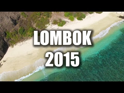 Lombok Travel Video - Amazing Lombok Impressions - Backpacki