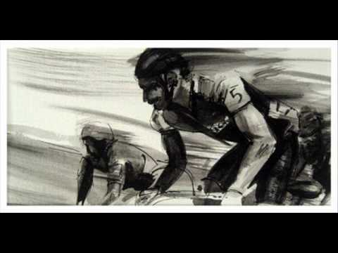 American Flyers Soundtrack - The Breakaway (Second Race) - 09