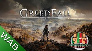 Greedfall Review - Is this one of the great RPG's? (Video Game Video Review)