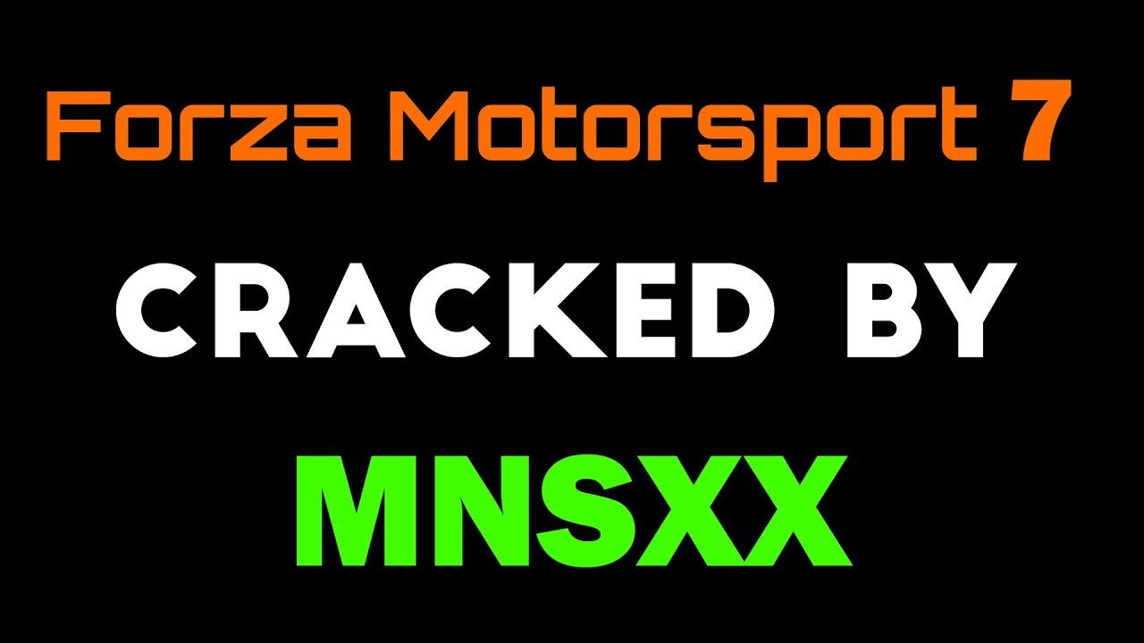 Forza Motorsport 7-MNSXX [Tested & Played] - Video - ViLOOK