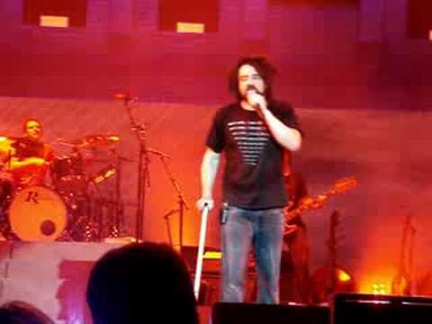 Counting Crows - Time and Time Again