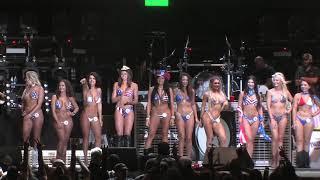 American Bikini Round | 2019 Miss Buffalo Chip