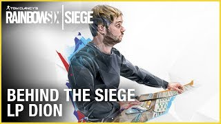 Rainbow Six Siege: Louis-Philippe Dion – Voice of Siege | Behind the Siege | Ubisoft [NA]