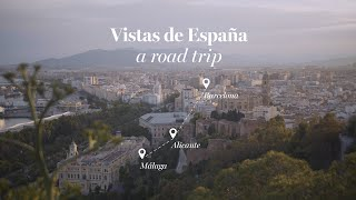 Introducing a Spanish Road Trip
