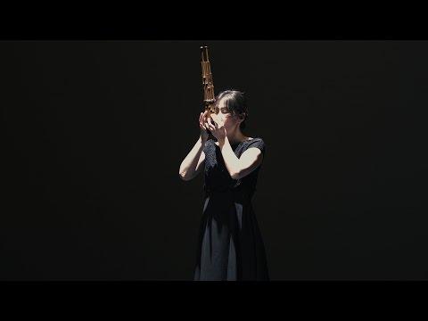 Oshikicho no Choshi (traditional) - Naomi Sato (sho)