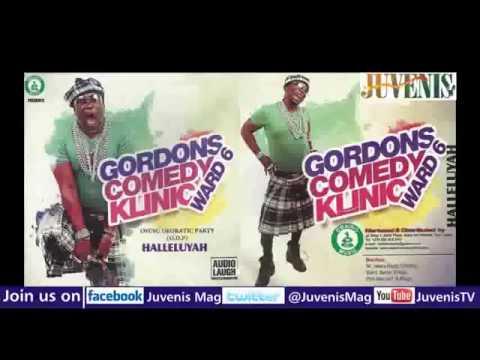 Download Gordons Comedy Clinic Ward 6