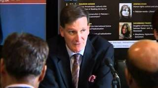 News Report UK: Extremism and Religious Persecution, Murder in the name of God
