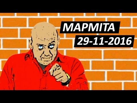 Ραπτόπουλος Μαρμίτα 29/11/2016 HD,No Ads (μετά το Φιορεντίνα-ΠΑΟΚ και πριν από ΠΑΟΚ-Ατρόμητος)