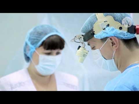 Лазерное лечение храпа