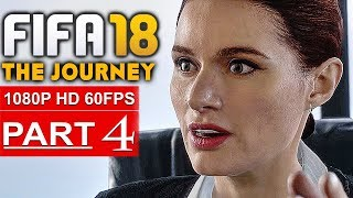 Video FIFA 18 THE JOURNEY Gameplay Walkthrough Part 4 [1080p HD 60FPS] - No Commentary (FULL GAME) download MP3, 3GP, MP4, WEBM, AVI, FLV Desember 2017