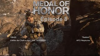 Medal of Honor : Compromis | Épisode 8 à Normal | Non commentée sur Xbox 360