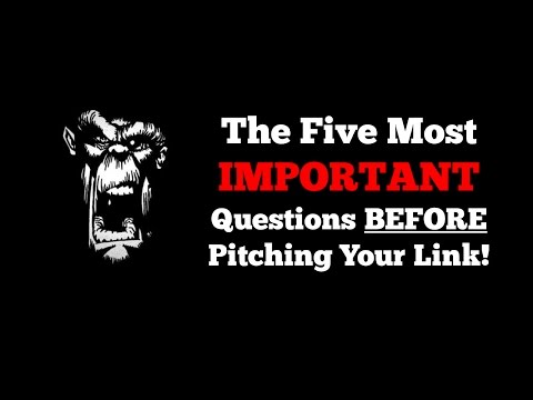 s2ep009: The 5 Most Important Questions Before Promoting Your Opportunity or Link