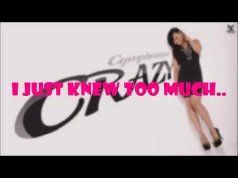 Cymphonique - Crazy - Lyrics + Download Link - HD