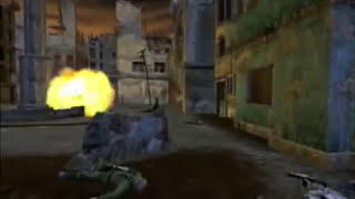 Conflict Global Storm - Trailer E3 2005 - PS2.mov