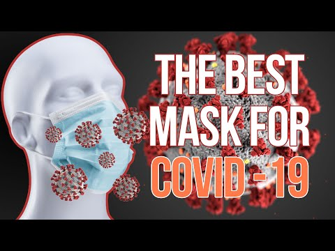 Everything you need to know about face masks for COVID-19 with Dr. Glow