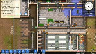 Prison Architect - 05 (Money for Nothing and the Riots For Free)