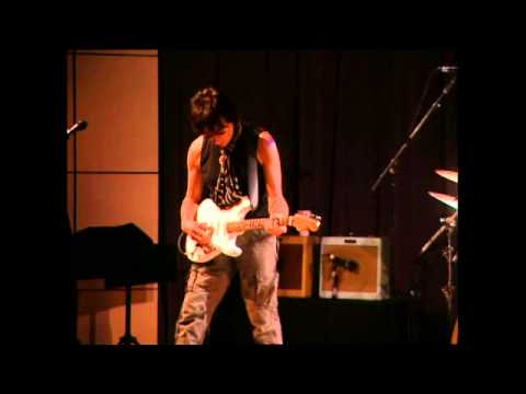 Jeff Beck interview and performance