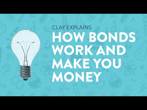 How Bonds Work And Make You Money