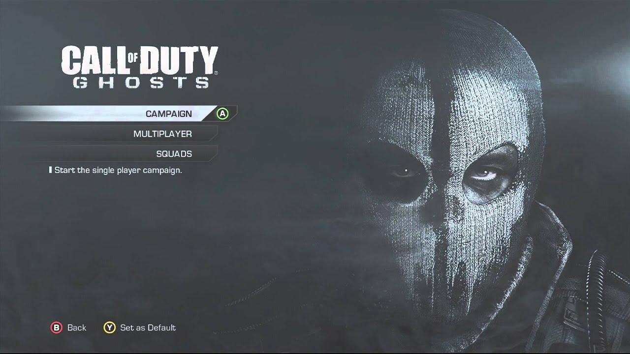 My Call of Duty