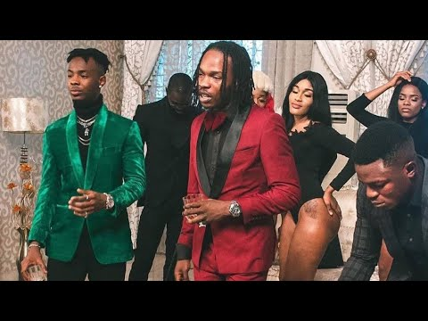 Oap Bashes Naira Marley For Puta Song And He Reacts