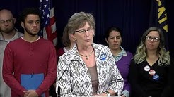 News Conference: Oregon Education Association