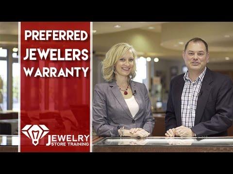 Preferred Jewelers Warranty