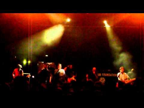 Asian Dub Foundation - Free Satpal Ram (live Lent, Maribor 2011)