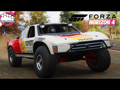 FORZA HORIZON 4 #178 - Verrückte Offroad Herausforderung - Let's Play Forza Horizon 4 thumbnail