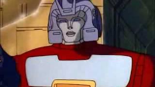 transformers -WAR  DAWN PT 2