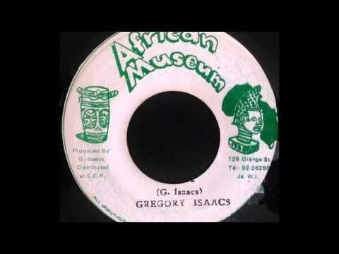 GREGORY ISAACS - Mary [1979]