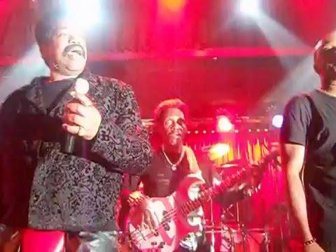 Cameo Candy Live B B Kings 4 23 16 Youtube