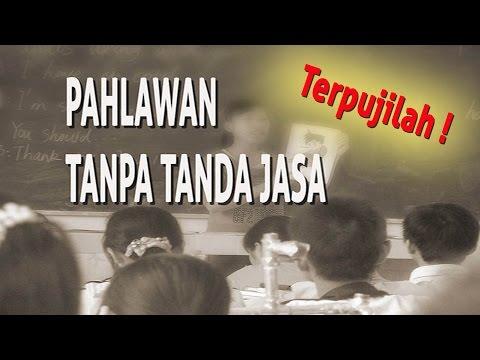 Pahlawan Tanpa Tanda Jasa  (Karaoke Version).